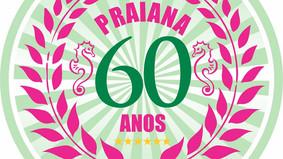 Praiana apresenta samba 2020 em posse de diretoria