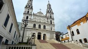 CETE celebra dia do samba com cerimônia inter-religiosa
