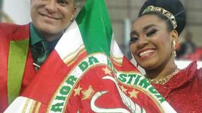 Restinga inicia escolha de samba neste domingo