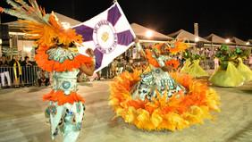 Inscrições abertas para a disputa de samba da Realeza