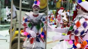 Da comissão quesito ao renascimento do carnaval