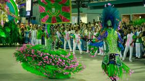 Rio tem ordem de desfile definida para 2020