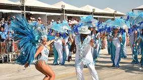 Os grupos do carnaval 2021 de Porto Alegre