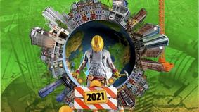 Habitação é o enredo da Restinga para 2021