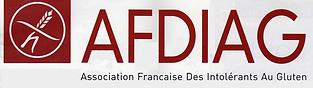 Logo association française des intolérants au gluten