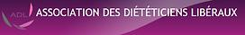 logo Association des Diététiciens Libéraux