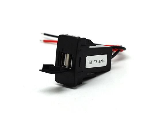 4.2 Amp Honda USB Charger for Honda Switch Plant (For Honda)