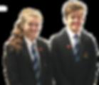 Abertillery Learning Community Secondary Uniform
