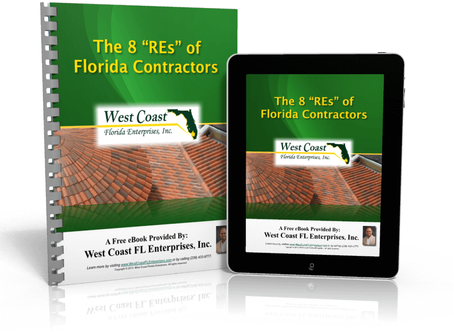 Why are roofers in Southwest FL advertising in this booming economy?