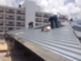 Roofers Naples FL