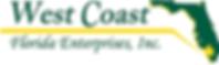 West Coast Florida Enterprises, Inc. Logo