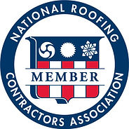 Member of National Roofing Contractors Association