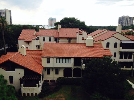 Tile Roof Repair Naples Fl West Coast Florida Enterprises