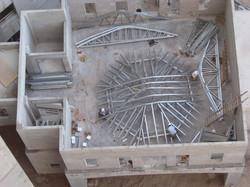 steel truss manufacturers