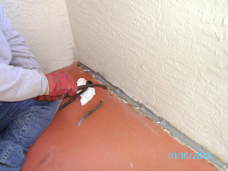 Concrete REstoration and REpair of Decks, Expansion Joints, and Walls