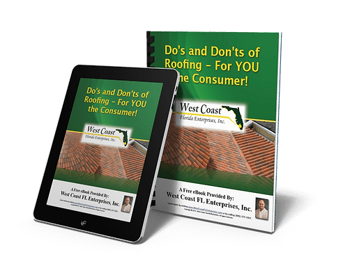 Dos and Donts of Roofing - For YOU the Consumer