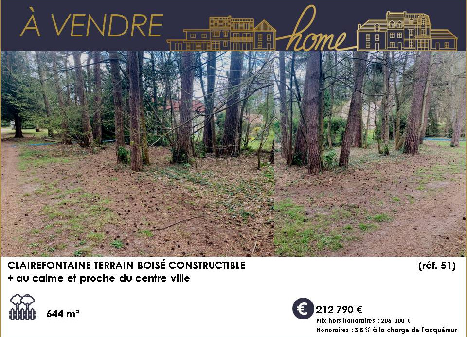 Terrain Clairefontaine 2