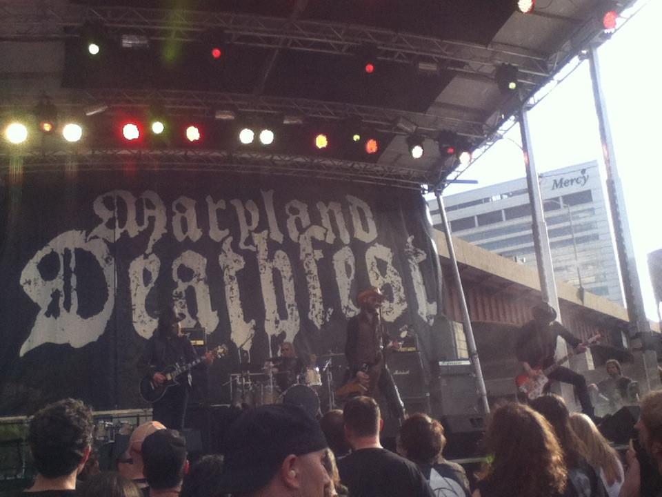 metalliance deathfest