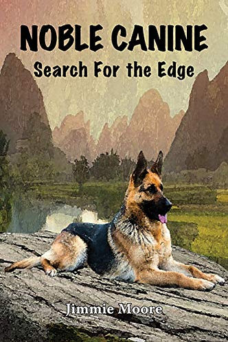 Noble Canine-Ebook