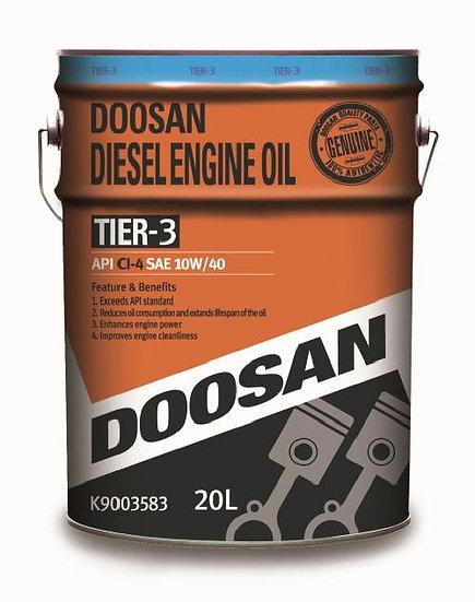 K9003583 Engine Oil (10W40)