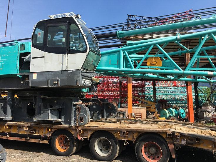 2014 Kobelco CKE1800-1F Crawler Crane