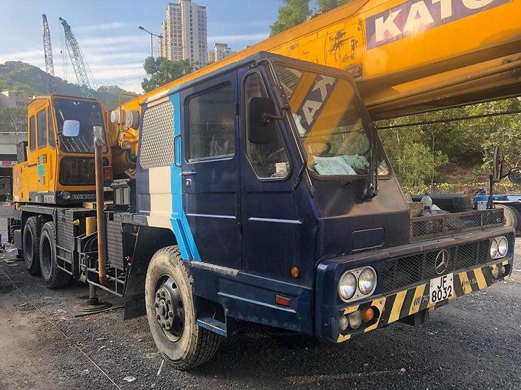 Kato NK200HV Truck Crane