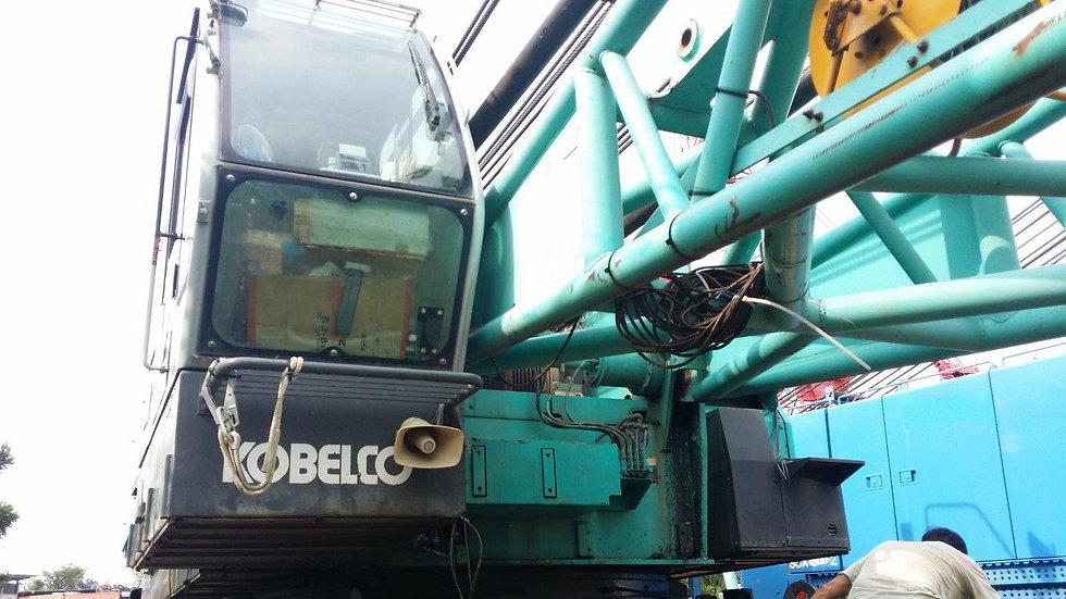 2009 Kobelco CKE1800-1F Crawler Crane