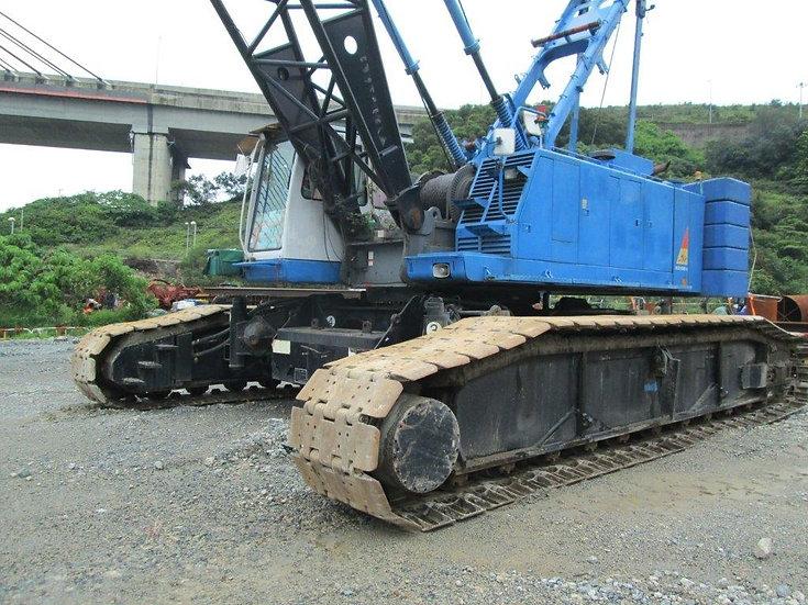 2006 Sumitomo SCX1500-2 Crawler Crane