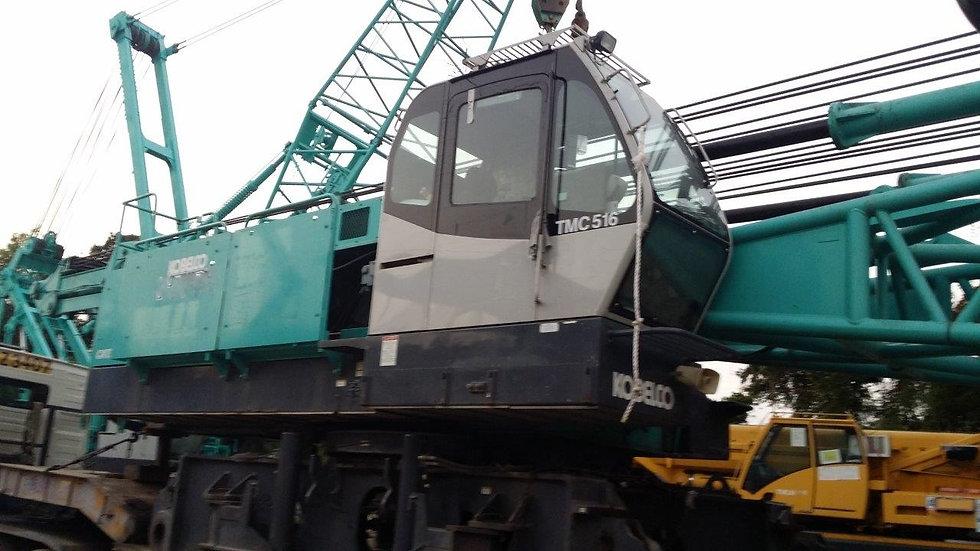 2015 Kobelco CKE1800-1F Crawler Crane