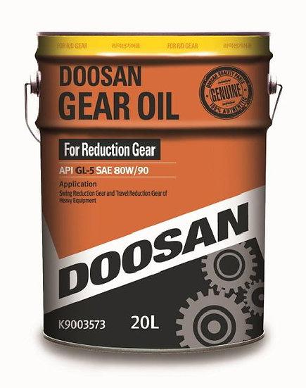K9003573-Gear Oil (80W90)