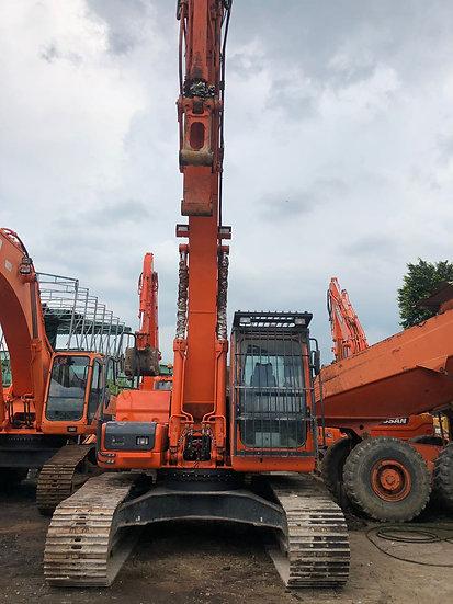 2015 Doosan DX225LC Excavator