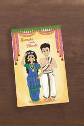 Namratha and Bharath