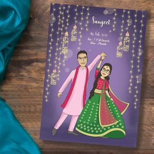 Varsha and Srijith