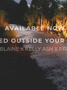 A song for your first love and first heartbreak, Kelly Ash releases 'Parked Outside Your Place'