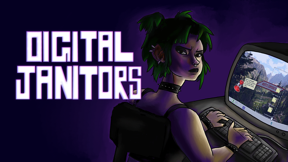 Digital Janitors