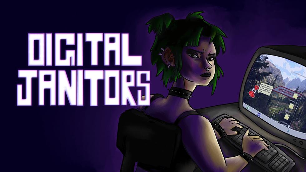 Digital Janitors