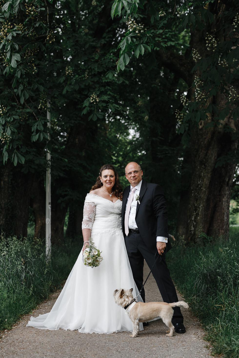 Einen professionellen Fotografen für die Hochzeit finden