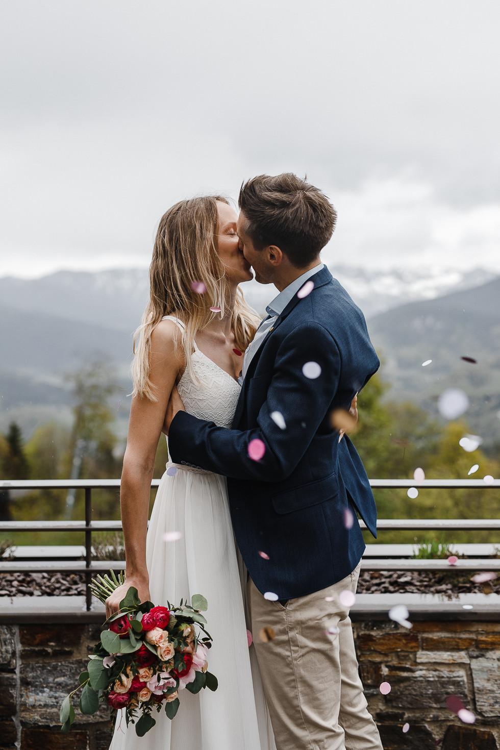 Wedding Photographer in Austria - haltet den schönsten Tag eures Lebens für immer fest