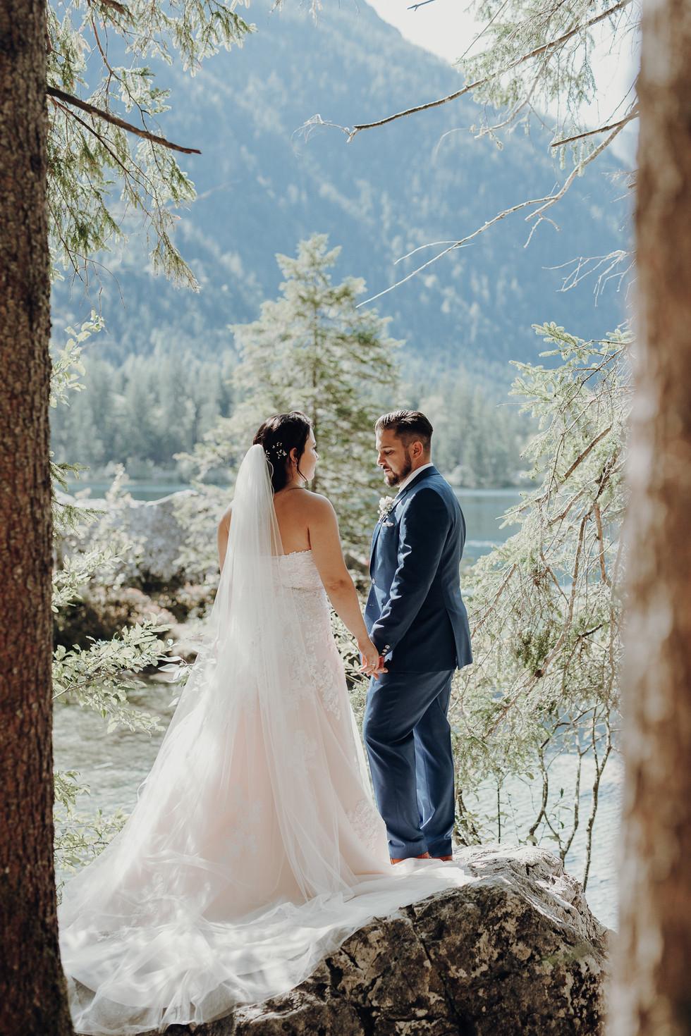 Hochzeitsfotograf in Bayern für tolle Fotos engagieren