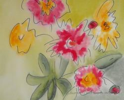 Bouquet de fraîcheur