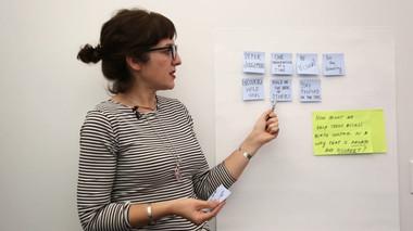 Brainstorming (Warm-ups)