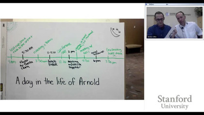 """How Real People Use Empathy and Prototyping to Drive Business Results - Stanford Webinar """"53min"""""""