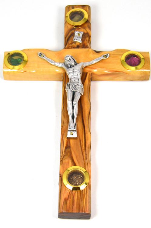 Holy Cross From Jerusalem