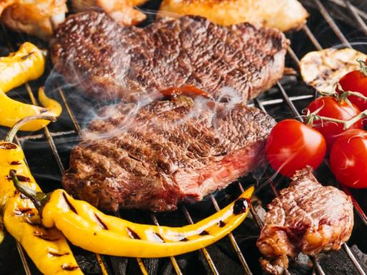 Quanto comer de proteína para ter uma recuperação muscular mais rápida