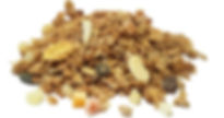 granola - Dried Fruits & nuts