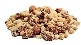 Sweet coconut almonds & soybeans