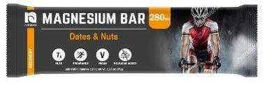 magnesium bar