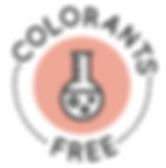 colorants free symbol