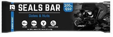 seals bar - Crunch Chocolate