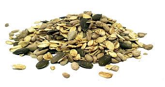 salted granola
